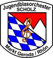Wappen JBO Scholz