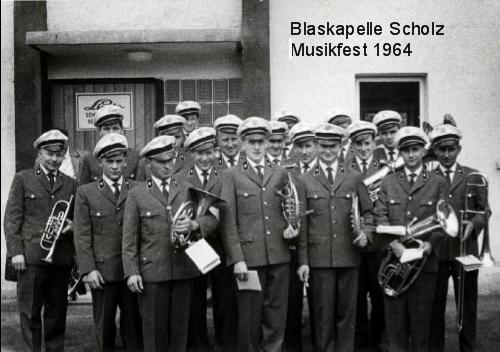 Musikfest 1964